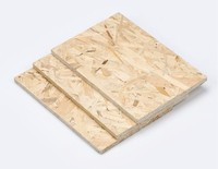 High compression resistance OSB Board with high quality