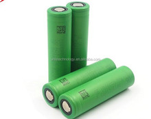 Good quality ! 3.7V 3000mAh US18650 VTC6 rechargeable battery cell VTC6 3000mAh 18650 Li-ion battery use for E-cig VTC5 VTC4