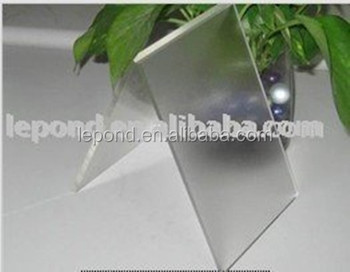 untra clear tempered solar photovoltaic glass