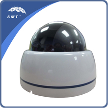 Outdoor and Indoor IR Camera Dome Case Housing, 3.3 inch IR Dome Case