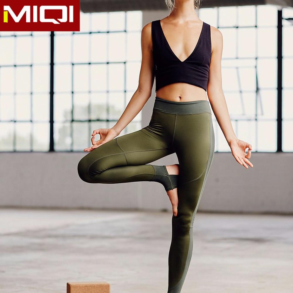 Wholesale Women Yoga Tights Pants 2017 Leggings Ladies