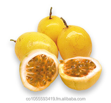 Maracuya (passion fruit)