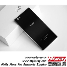 private label mobile phone x8 music cell phone