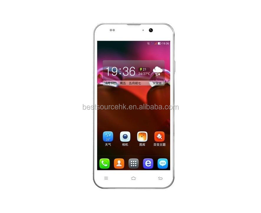 Original Low Price and High Quality ZOPO C3 MTK6589T 1.5 GHz Quad Core Android Mobile Phone