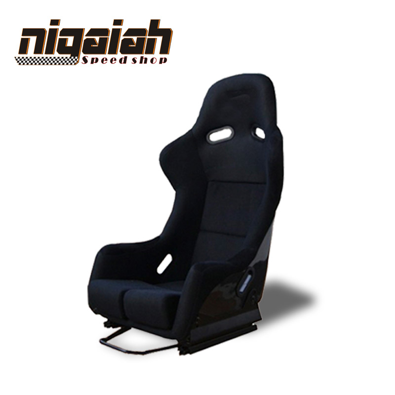 Newest Hot Selling Design Racing style Universal Big size Bucket seat--MRH