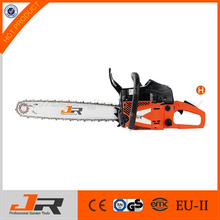 2014 China Supplier gas powered chain saw