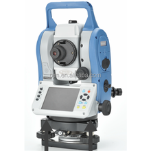 Spectra Precision FOCUS 8 total station support Bluetooth communications