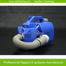 knapsack electric poultry house fogger