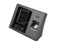 Touch Screen Infrared Camera Facial Reader Time Attendance device P-100