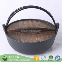 China wholesale kitchenware camping cookware for picnic