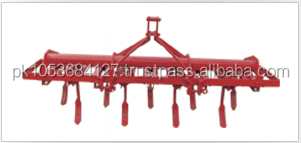 Tine Tiller Tractor Mounted