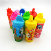 New Design Custom Plastic Straw Drinking Water Cups 3D Printing