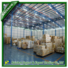 Large bulk storage warehouse shanghai for wine honey import cargo