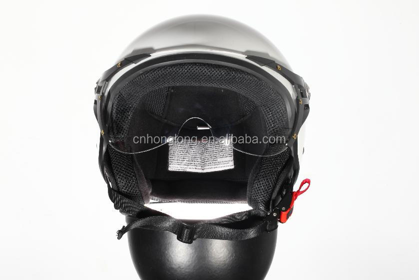 European Style Motorcycle Half face helmet,ECE Homologation Approved