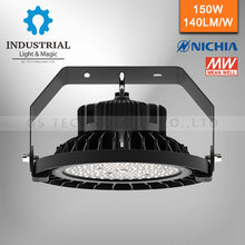 lamparas industrial warehouse lamp hanging 120w 150w led high bay light saa
