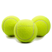 Personalized Brand Inflatable Mini/Competitive/Training Tennis Ball Factory