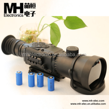 Advanced Hunting Night Vision Thermal Weapon Sight