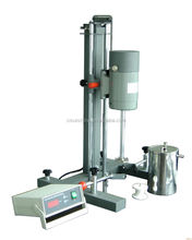 Lab High Shear High Speed Disperser (400W)