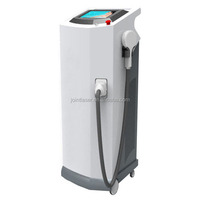 2015 new 808nm diode laser hair removal machine for sale produced by Jointlaser