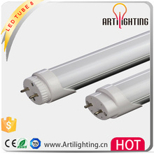 Factory direct selling japanese 1500mm chip t8 led ping tube 18w 24w 30w