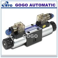 Vickers DG4V Directional Control Valve Hydraulic solenoid valves