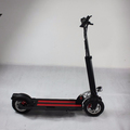Leadway stunt balance chid wheel foldable electric scooter