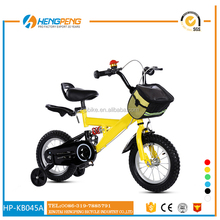 16 inch High Quality Kids Bicycle