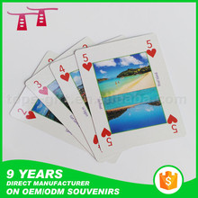 2015 new products poker playing cards made in china
