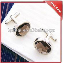 Crystal Brass wholesale cufflink manufacturer