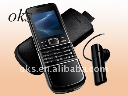 8800 Arte,Hotselling GSM mobile phone camera 3G black one