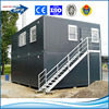 mytestSafe durable flat pack container house for sale