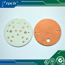 1 oz copper thickness 1 layer pcb for custom pcb
