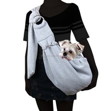 Pet Couture - Reversible Pet Sling Carrier