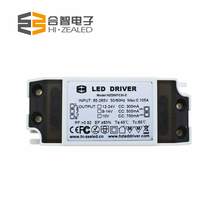 External 7W Constant Current LED Driver With Screw Terminal Housing