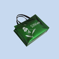 Customized fashion laminating nonwoven packing bags