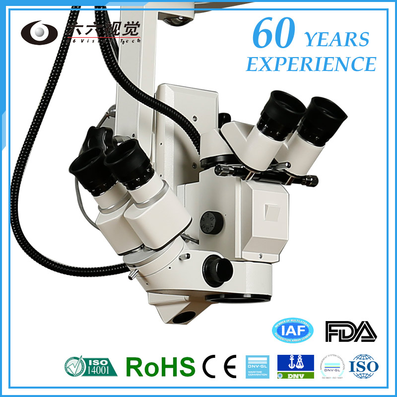 Online Retail Store SOM2000Dx professional ophthalmology instruments-mildewproof multi-coated operation microscope