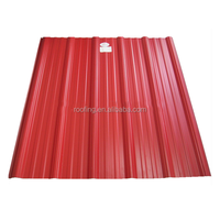 China supplier best quality zinc aluminium /corrugated /galvanized steel roofing sheet