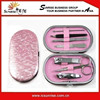 Stainless Steel Nail Manicure Set