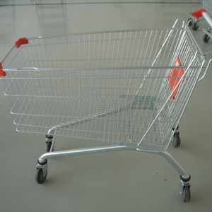 Caddie supermarket shopping Trolley carts