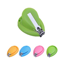 Health Care Nail Cutter Safety Baby Nail Clippers A Nail Clipper For Baby