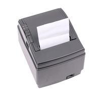 Easy to maintenance 80mm thermal printer with USB and Serial Port AB-88V
