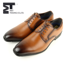 New Arrival Business Leather Formal Shoes Mens Formal Wedding Shoes