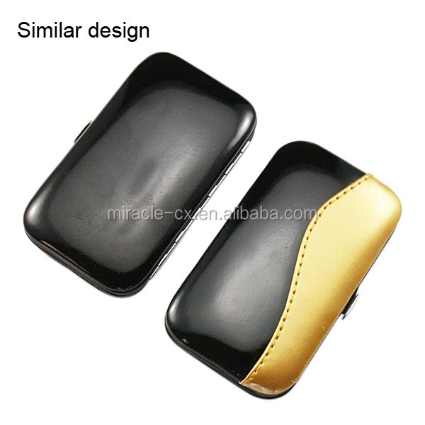 Manicure case fashion design gift and souvenirs
