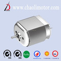 High quality Precious metal-brush motor CL-FF260PA for Home Appliance, Intellegence Products, Tools