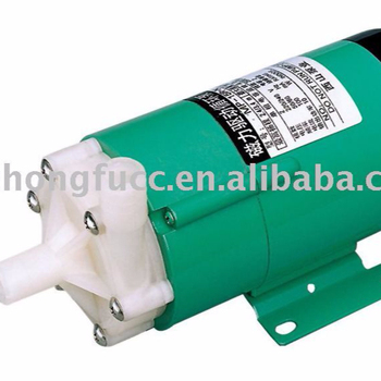 Magnetic Pump MP-15RN
