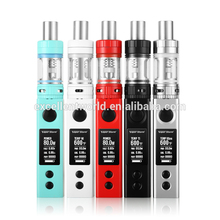 China best mini box mod sample lsbox 80w tc Vapor Storm V80 Kit