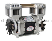 HP series small piston mini - oil - free vacuum pump