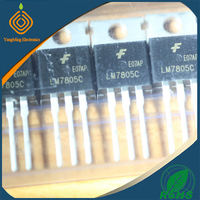 LM7805CT/NOPB Electronic Components Supplies In Shenzhen