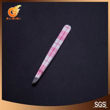 Durableeyelash extension curved tweezers(ET13784)