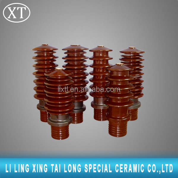 HV Insulator Transformer Bushings